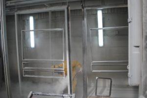 Производство противопожарных дверей 19