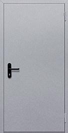 Однопольные двери